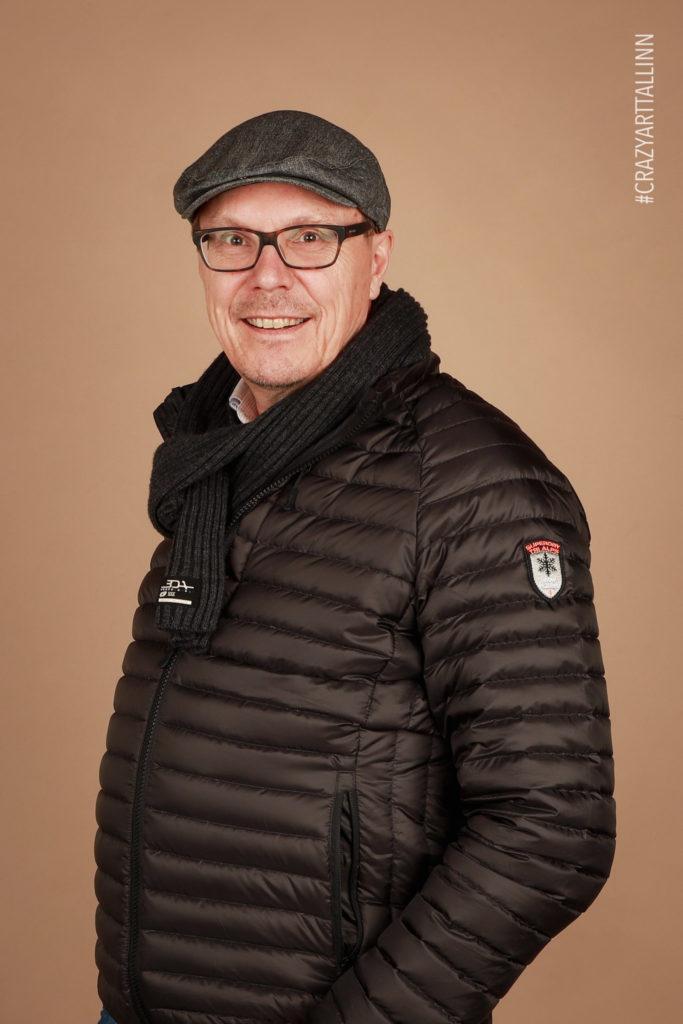 Pekka Vihma